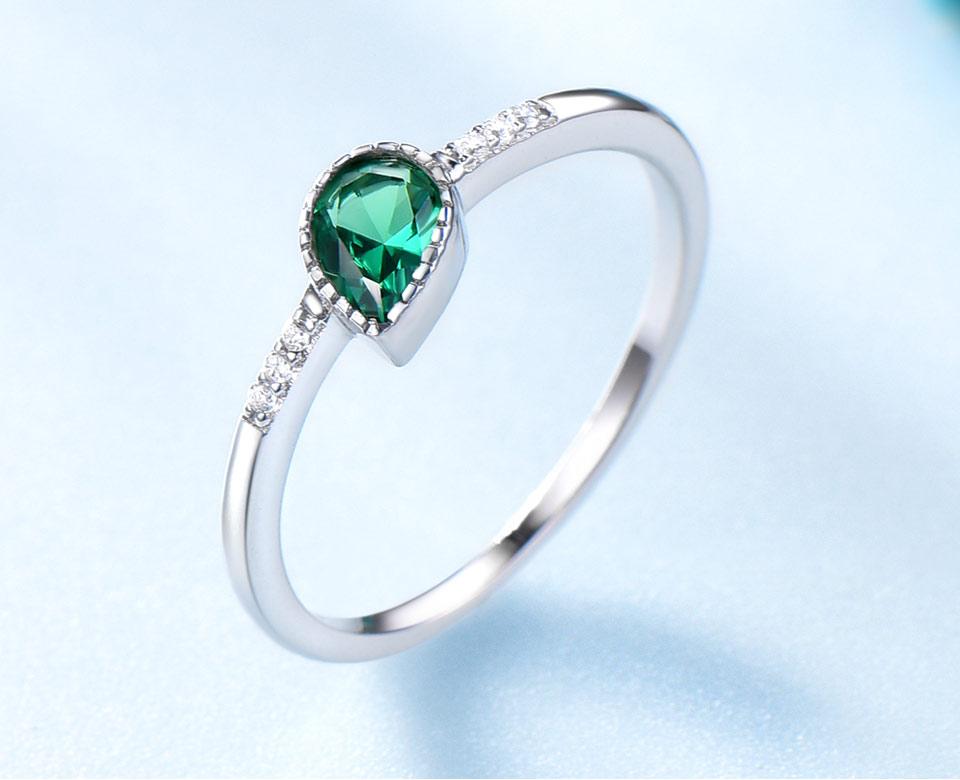UMCHO-Emerald-925-sterling-silver-ring-for-women-RUJ036E-1-pc_03