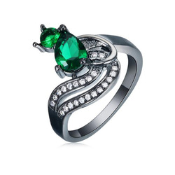 2016 fashion green color rings for zipper of bags.jpg 250x250