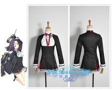 Kantai Colección Kancolle Flota Cosplay Para Halloween Anime