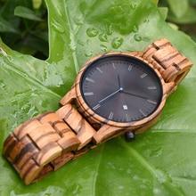 DODO DEER Mens Watches Top Luxury Brand Men Sports Watches Men's Quartz Wood Clock Male Full Steel Military Wrist Watch OEM B09 недорго, оригинальная цена