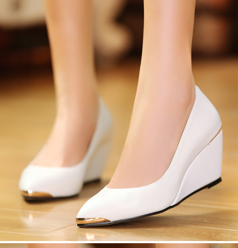 Compare Prices on Ivory High Heel Shoes- Online Shopping/Buy Low ...