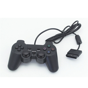 Wired Gamepad for Sony PS2 Gam