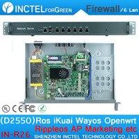bất kỳ cổng wan doanh nghiệp mềm firewall router với 500 thông minh kiểm soát quản lý trực tuyến thiết b