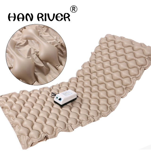 Us 109 0 Hanriver Spherical Preventing Bedsore Cushion Bed Pressure Sores Blow Up Lilo Bed With Thick Spherical Air Cushion Bed Silent In Massage