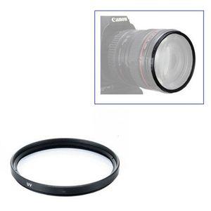 Image 5 - 58MM Lens Hoods & UV Filter Kit for Canon 18 55mm 75 300mm 70 300mm 55 250mm 80D 70D 1300D 1200D T6i T6 T5i T5 SL1
