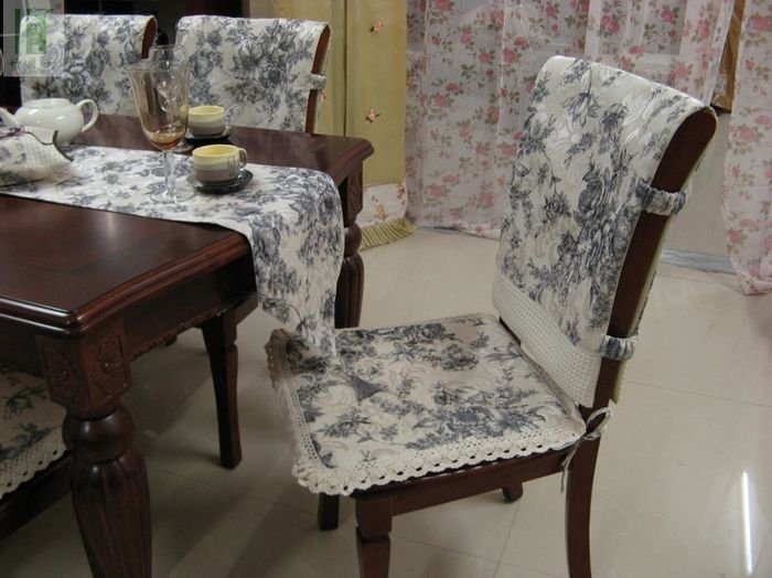 European style cloth chair covers / dining room chair covers / elegant chair covers-in Chair Cover from Home u0026 Garden on Aliexpress.com | Alibaba Group & 2011 NEW ! European style cloth chair covers / dining room chair ...