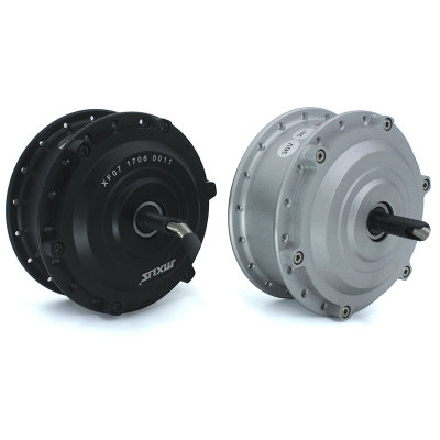 Brushless toothed high speed motor front drive opener 100mm disc brake 36V 250W 350W