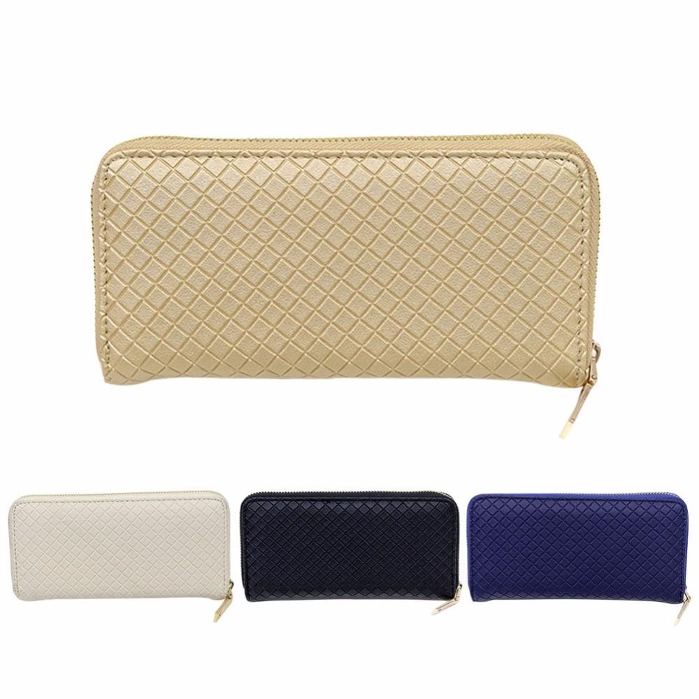 embreagem para mulheres carteira feminina Modelo Número : Women Wallet