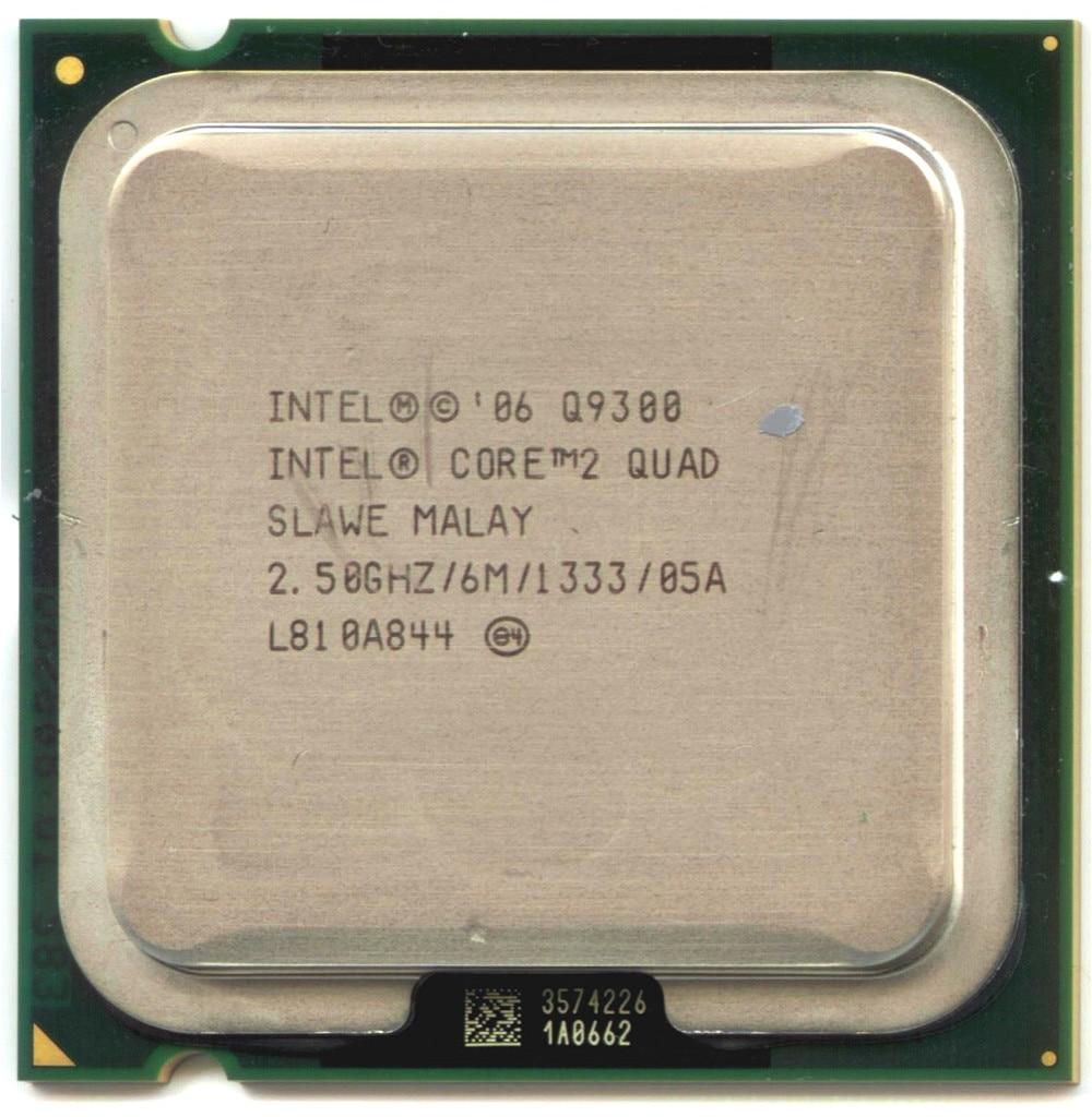 socket 775 processors Gallery