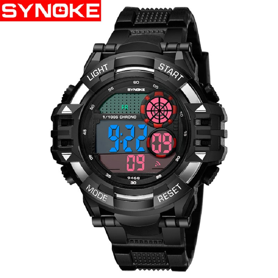Digital Watch Men Sport Stop Watch Alarm Calendar LED Wrist Watches for Boy Electronic Clock reloj digital hombre