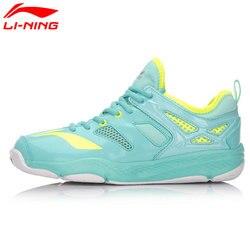 Li ning women s cloud badminton training shoes breathable tuff rb lining sports shoes sneakers aytm014.jpg 250x250
