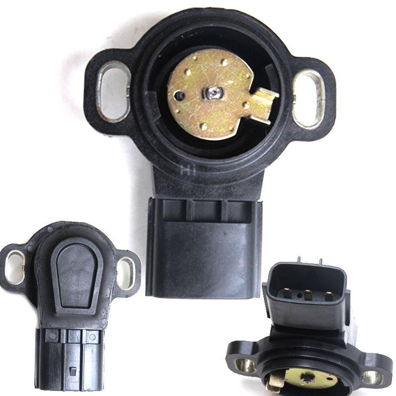 Throttle Position Sensor 8-97372851-0 97372851 for Holden Jackaroo UBS 4JX1 3.0L 4 1998 - 2002 TP Sensor