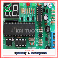 Self adaptive drying system competition kit (electronic product assembly and commissioning kit, send questions)