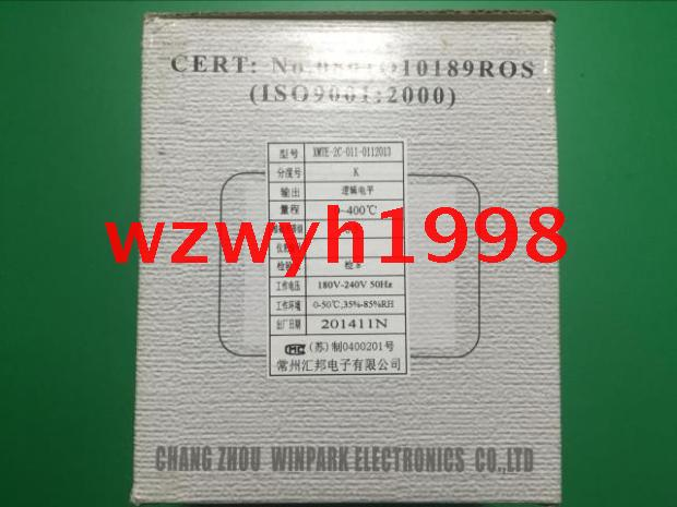 WINPARK genuine Changzhou Huibang XMTA-2C logic level XMTA-2C-011-0112013 temperature controller genuine winpark changzhou huibang xmtd 2c temperature controller xmta 2c 011 0111013 intelligent temperature control