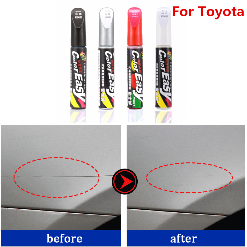 FLYJ car spray paint ceramic car coating scratch remover car polish body compound paint repair pulidora auto for Toyota