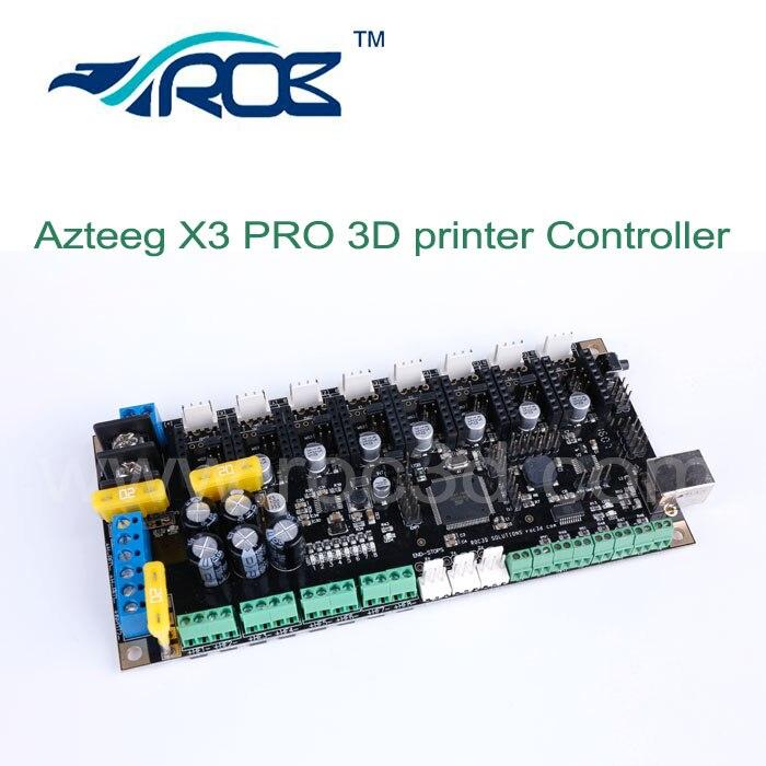 Azteeg X3 PRO 3D imprimante Contrôleur
