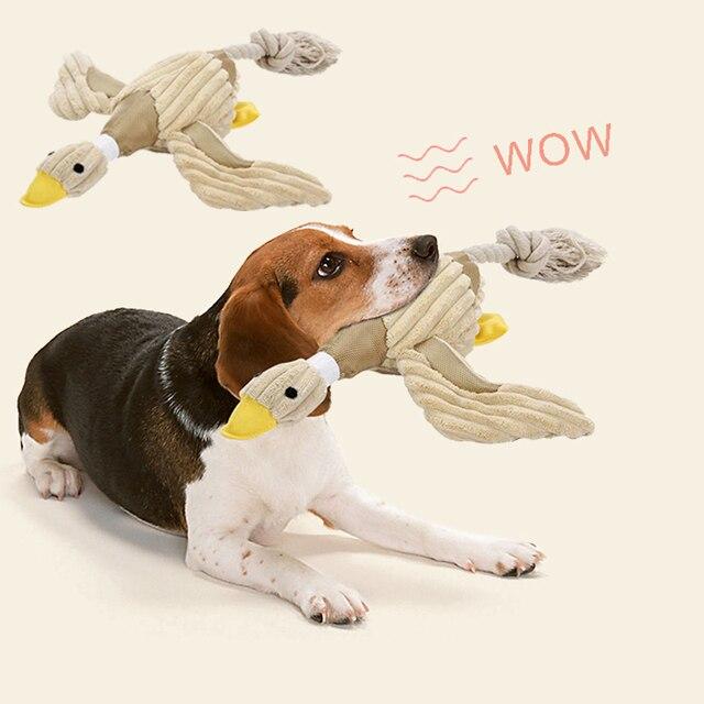 Peluche Pet Giocattoli di Masticazione Del Cane per le Piccole e Cani di Taglia