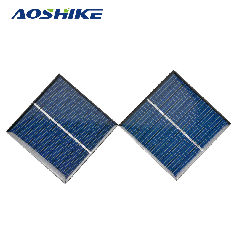 Großhandel solar panel 5v 160ma Gallery - Billig kaufen solar panel ...