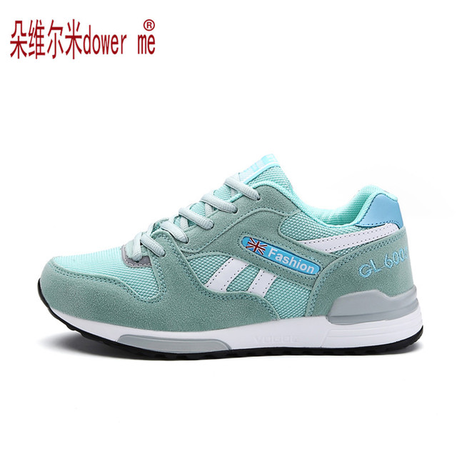 New Fashion Women Casual Shoes for Adults Trend female net cloth Low Board Breathable Air lady Shoes Flats girl Classic Leather
