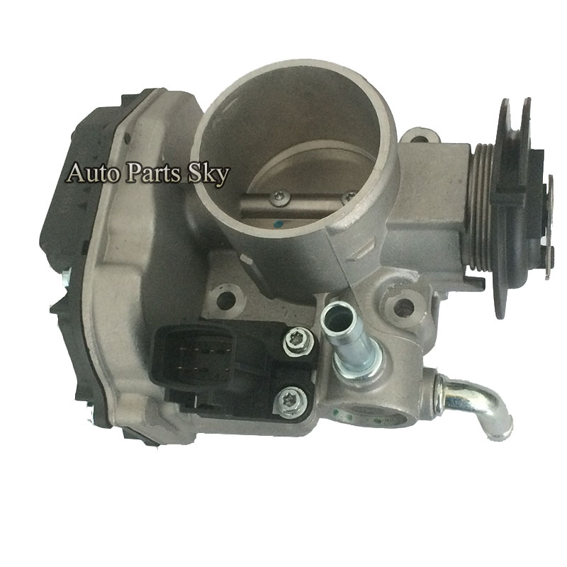 NEW Throttle BODY 96345590  for Chev-rolet/DW Tacuma 1.6L, 2003-NEW Throttle BODY 96345590  for Chev-rolet/DW Tacuma 1.6L, 2003-
