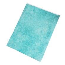2.1*1.5 м Синий Студия Винил Ткань Фото Фонов Фотографии Фоном Фотография для Фотостудии Боке 3D Фото Фон