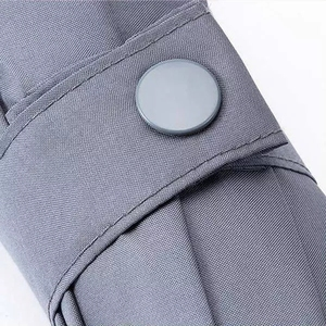 Image 5 - 90FUN paraguas plegable impermeable doble automático para hombre y mujer, paraguas plegable para lluvia, para regalo