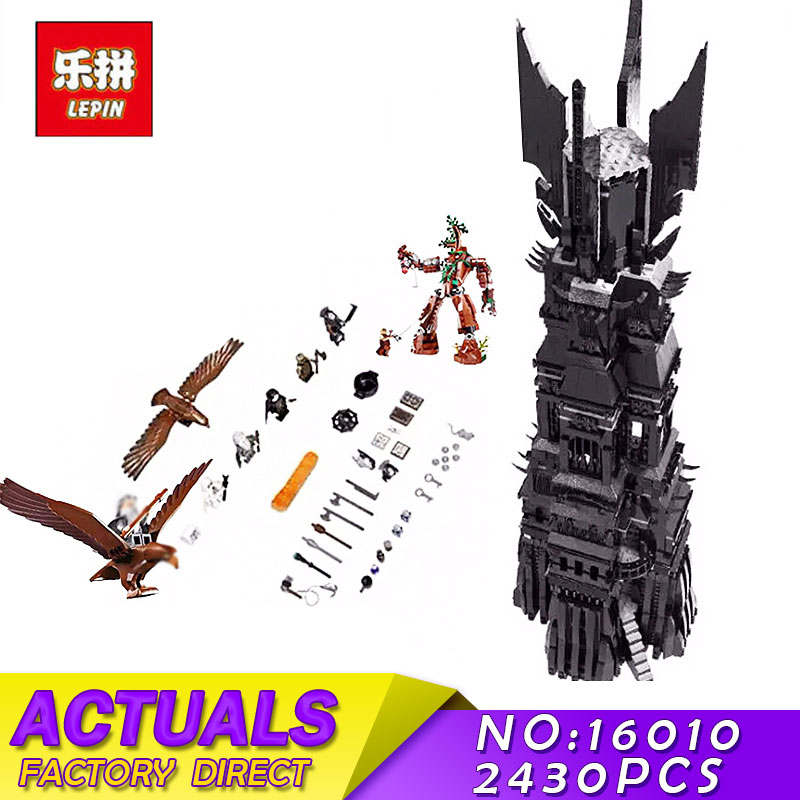 Lord of the Rings Lord of the Rings Model Set LEPIN 16010 2430Pcs Building Kits Model Toys for Children Compatible With 10237 commutativity of rings with derivations