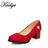 Big Size 30 50 The New Fashion Women Shoes Leisure Single Shoes Diamond Decoration Candy Color
