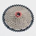 Mtb mountain bike bicicleta peças 11 velocidade livre roda cassete 11 46 t peças do volante da bicicleta|bicycle parts|free wheel|bicycle flywheel -