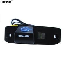 FUWAYDA Night Vision Car rear View Camera Reversing Backup for Hyundai Tucson Accent Elantra Terracan Veracruz Sonata