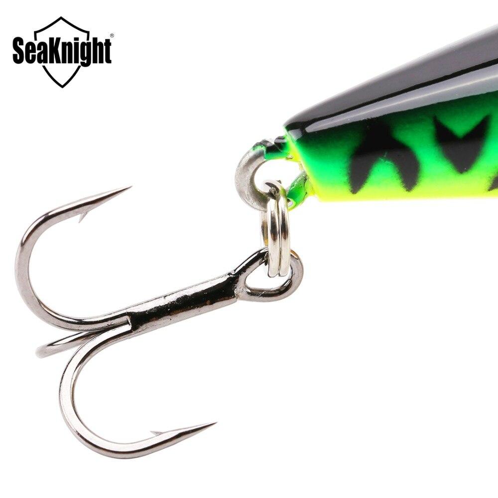 melhor qualidade profissional isca flutuante pesca wobbler 03