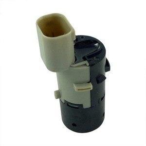 Image 3 - Car Parking Sensors For BMW E39 E46 E53 E60 E61 E63 X5 Auto Reversing Radar Probe Parking Detector Reverse Sensors System