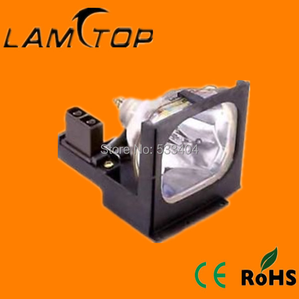 FREE SHIPPING! LAMTOP  180 days warranty  projector lamps  POA-LMP19 for  PLC-XU07N free shipping lamtop 180 days warranty projector lamps poa lmp19 for plc xu07