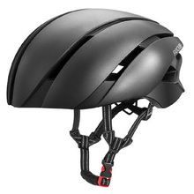 Bicycle Helmet Integrated Molding Safety Hat Male Mountain Road Bike Equipment Shock Absorber
