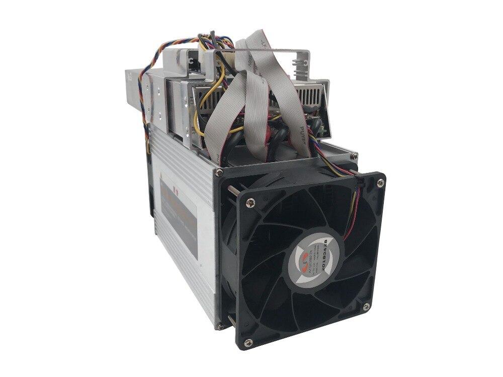 Verwendet Asic BTC BCC BCH Miner WhatsMiner M3X 12,5 TH/S (Max 13TH/S) mit NETZTEIL Wirtschafts Als Antminer T9 S9 S9i S9j