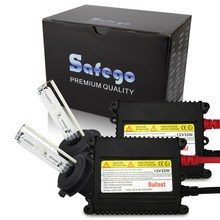 1 set Xenon HID Kit Xenon Conversion Replacement Kit H1 H3 H4 1 H7 H8 H9 H10 H11 Single Beam 35W DC 12V HID Headlight Bulbs