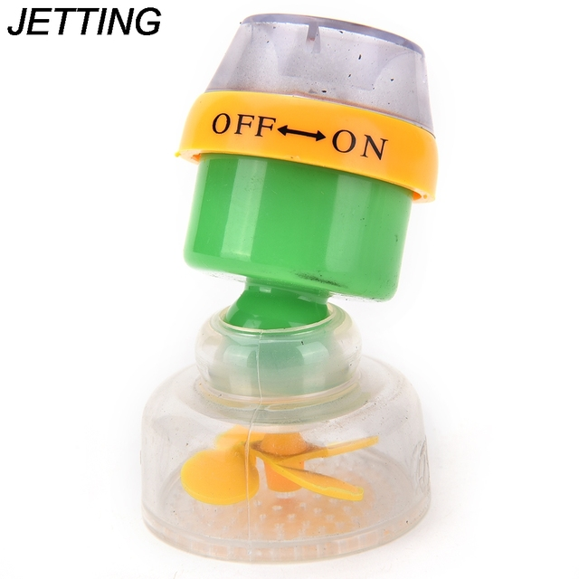 JETTING 360 Degree Rotation Adjustable Carbon Double Filtration ...