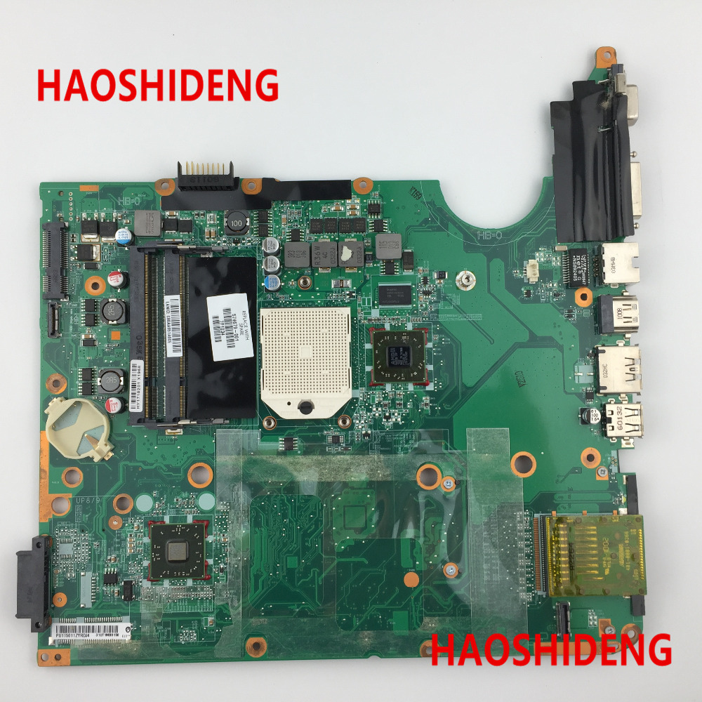 574679-001 for HP Pavilion DV7 DV7-2000 DV7T-2000 series motherboard .All functions 100% fully Tested ! 509450 001 motherboard for hp pavilion dv6 daut1amb6d0 tested good