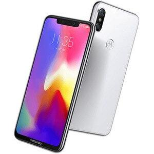 Image 3 - Оригинальный смартфон MOTO P30, Android 8,1, 6 ГБ ОЗУ, 128 Гб ПЗУ, двойная камера, 1080P, Восьмиядерный процессор Snapdragon 636, 1,8 ГГц, сканер отпечатков пальцев и лица