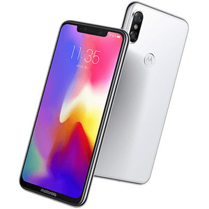 Image 3 - Original MOTO P30 Android 8.1 6GB RAM 128GB ROM Dual Camera 1080P Snapdragon 636 Octa Core 1.8GHz Fingerprint Face ID Smartphone