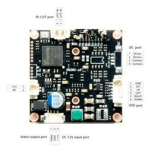 """Image 3 - 1080P SONY 1/2. 8 """"IMX327 + NVP2450H CMOS บอร์ด 2.0 ล้านพิกเซล 4 in 1 สำหรับกล้องวงจรปิด AHD,CVI, TVI,CVBS กล้องโมดูล"""