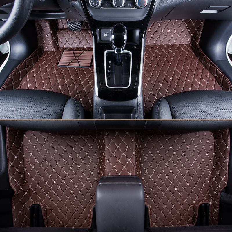 WLMWL Car Floor Mats For MG all models MG7 MG5 MG6 MG3 ZS car accessorie car styling auto Cushion Covers foot mat foot matWLMWL Car Floor Mats For MG all models MG7 MG5 MG6 MG3 ZS car accessorie car styling auto Cushion Covers foot mat foot mat