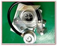 Новый TURBO CT9 Turbo турбины турбонаддувом турбокомпрессор для TOYOTA Starlet EP82 EP85 EP91 4EFE двигателя 2JZ GT 2 JZGT 1.3L
