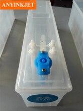 цена на 1000ml cartridge with float for make in China printer Allwin witcolor Liyu Lecai etc