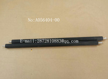 Noritsu minilab Frontier QSS-2901/3201/3202/3203/3701Part A056404-00 The Rubber roller 2901/3202accessories/2pcs недорго, оригинальная цена