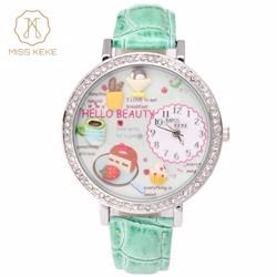 diamond watch for women -