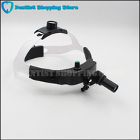 Wireless Surgical Headlight Medical Led Light Head Lamp High Intensity Operation Chargeable Dental Headlamp