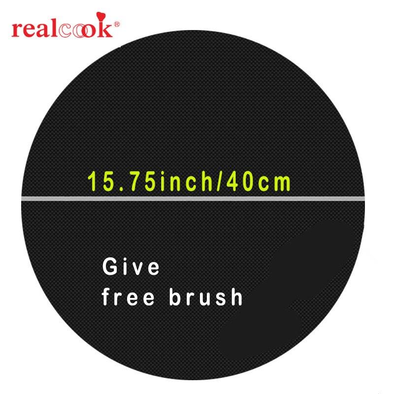 2 3 5 Pcs BBQ Mat Reusable Non Stick BBQ Grill Mat Sheet Hot Plate Portable