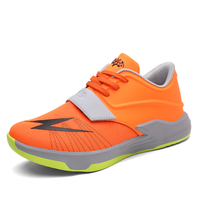 Basketball Shoes Men High To Help Men Breathable Sports Shoes Air Cushion Shoes Summer Students Couple