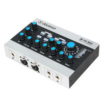 Alctron U16K MKII USB Audio Interface Transforms Sound Card A Fully Featured USB Audio Interface Professional